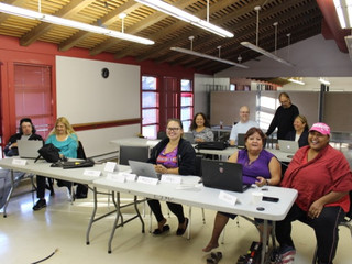 Squamish Nation Web Course Completed!