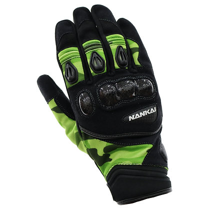 SDG-7016 CARBON MESH GLOVES