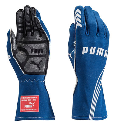 PODIO GLOVES [Rubber Grip Palm (short)]