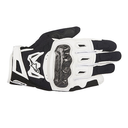 SMX-2 AIR CARBON V2 LEATHER GLOVE