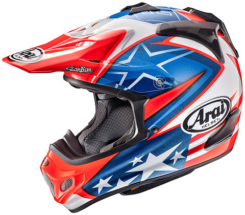 V-CROSS 4 HAYDEN SB
