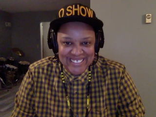 Interview With Orene Askew, DJ O Show On The Indigenous Entrepreneurs Network