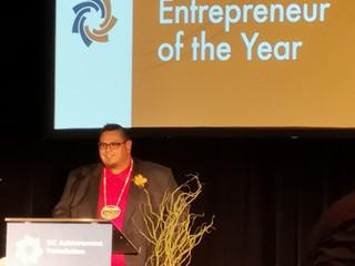 An Inspiring BC Indigenous Awards Gala