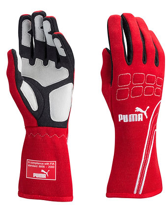 PRO-FIT CAT GLOVE (Pittards Leather Palm, long)