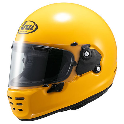 RAPIDE-NEO MAX YELLOW