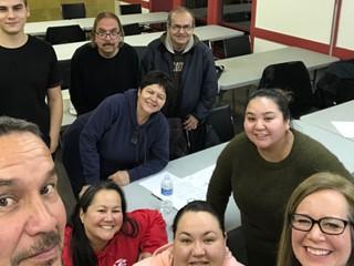 Indigenous Entrepreneurs Boost Sales Skills
