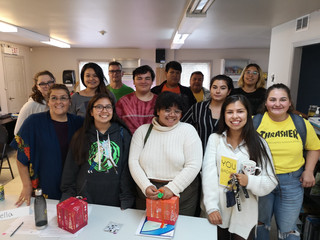 Indigenous Youth Career Workshop In The Squamish Valley - Seeding Career and Life Success