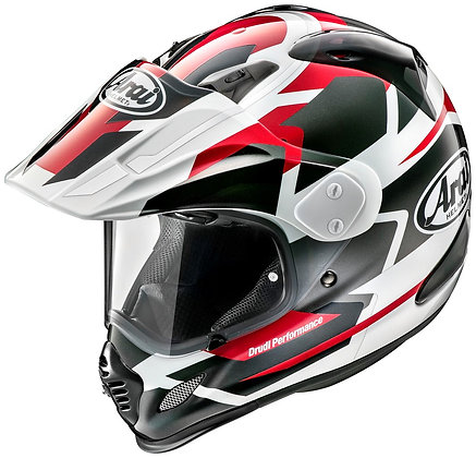 TOUR-CROSS 3 DEPARTURE RED