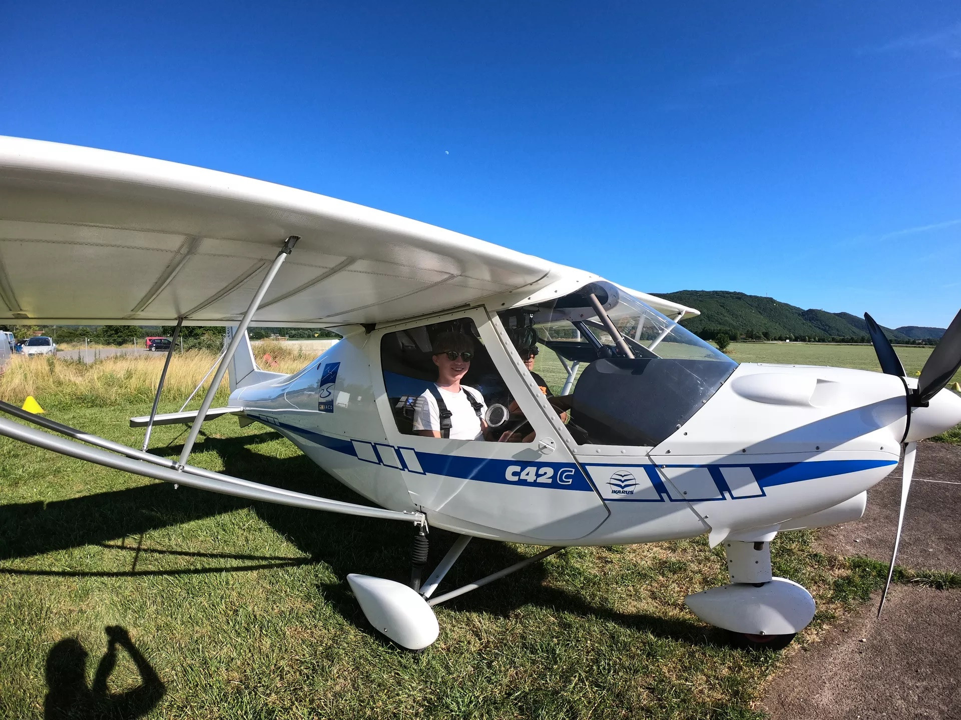 Réserver un vol en Multiaxe