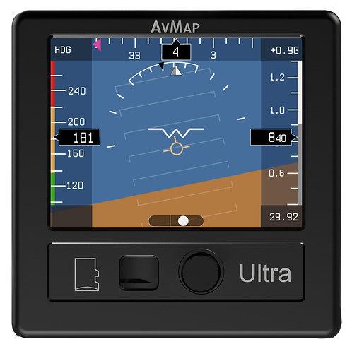 AvMap Ultra EFIS