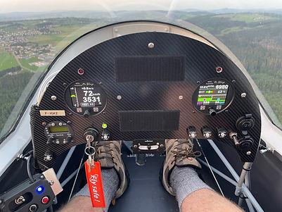 Fox im Flug mit Armaturenbrett.jpg