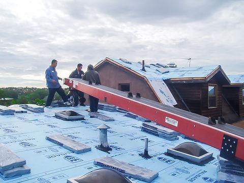 All Roofing Enterprises Santa Fe NM