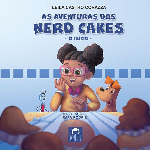As Aventuras dos Nerd Cakes: o início