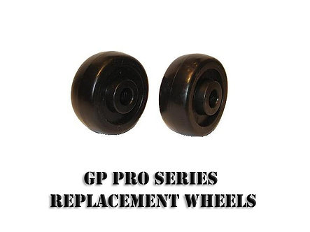 "GP Pro Series 2.75"" Replacement Wheels"