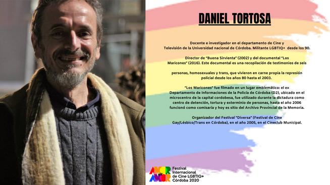 Daniel Tortosa
