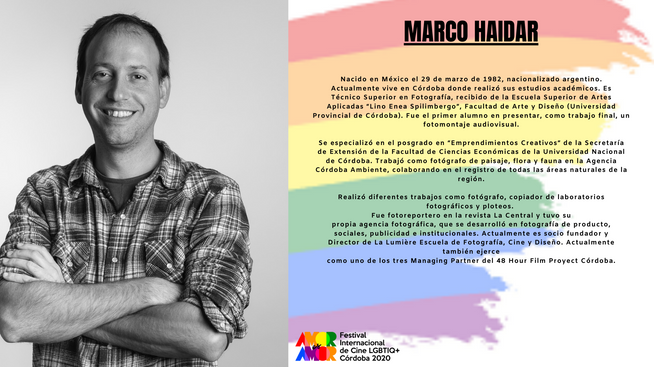 Marco Haidar