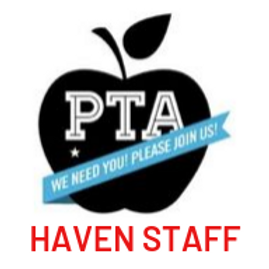 Haven Staff PTA Membership