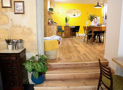Salle coworking