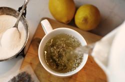 Des thés bio d'exception