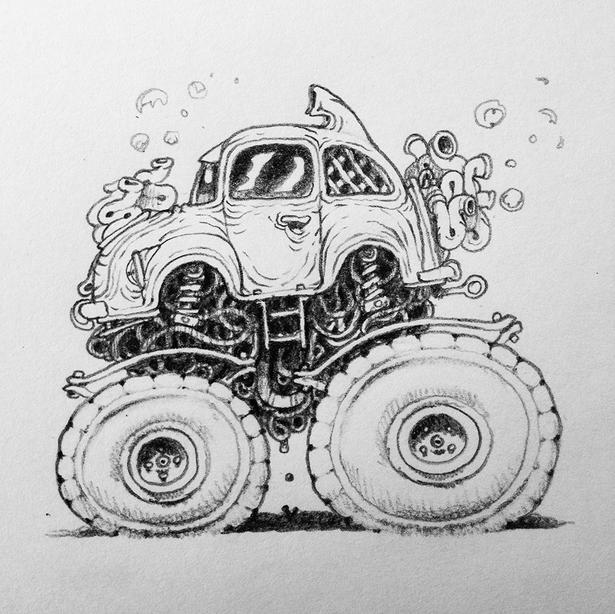 bubble tires