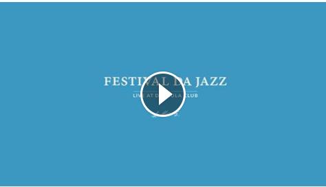 SOFIA - Nicole Johänntgen & Sisters in Jazz @ St.Moritz Festival da Jazz