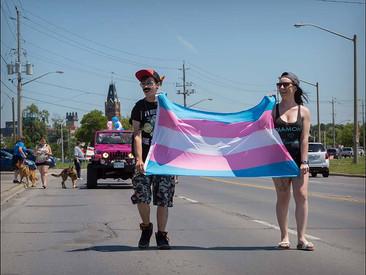 Belleville Pride Parade