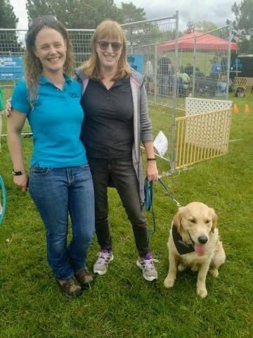 CKC Canine Good Neighbour (CGN) Test