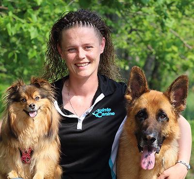 Dog training | Quinte Canine