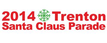 Trenton Santa Claus Parade