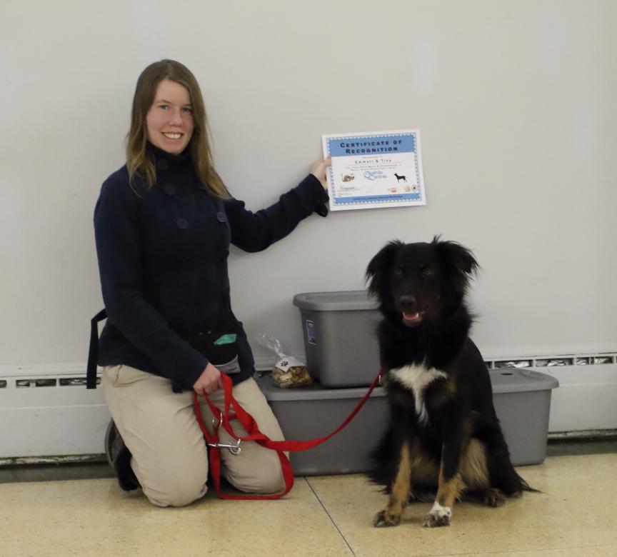 dog training trenton and Emmit_tina2