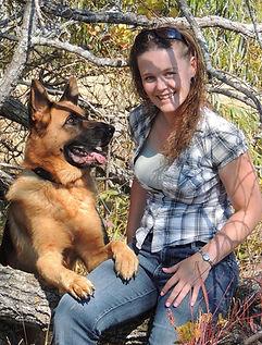 Dog Puppy Training Classes Belleville Trenton Ontario Trick Scenting Scent Detection Behaviour ModificationDog training   Quinte Canine