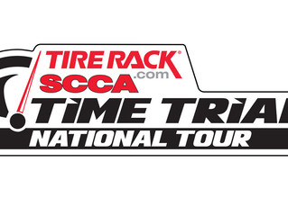 TrackCars.com TracKing TT01 to Compete at SCCA Time Trials National Tour