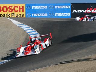 TrackCars.com TracKing TT01 Competes at Laguna Seca!
