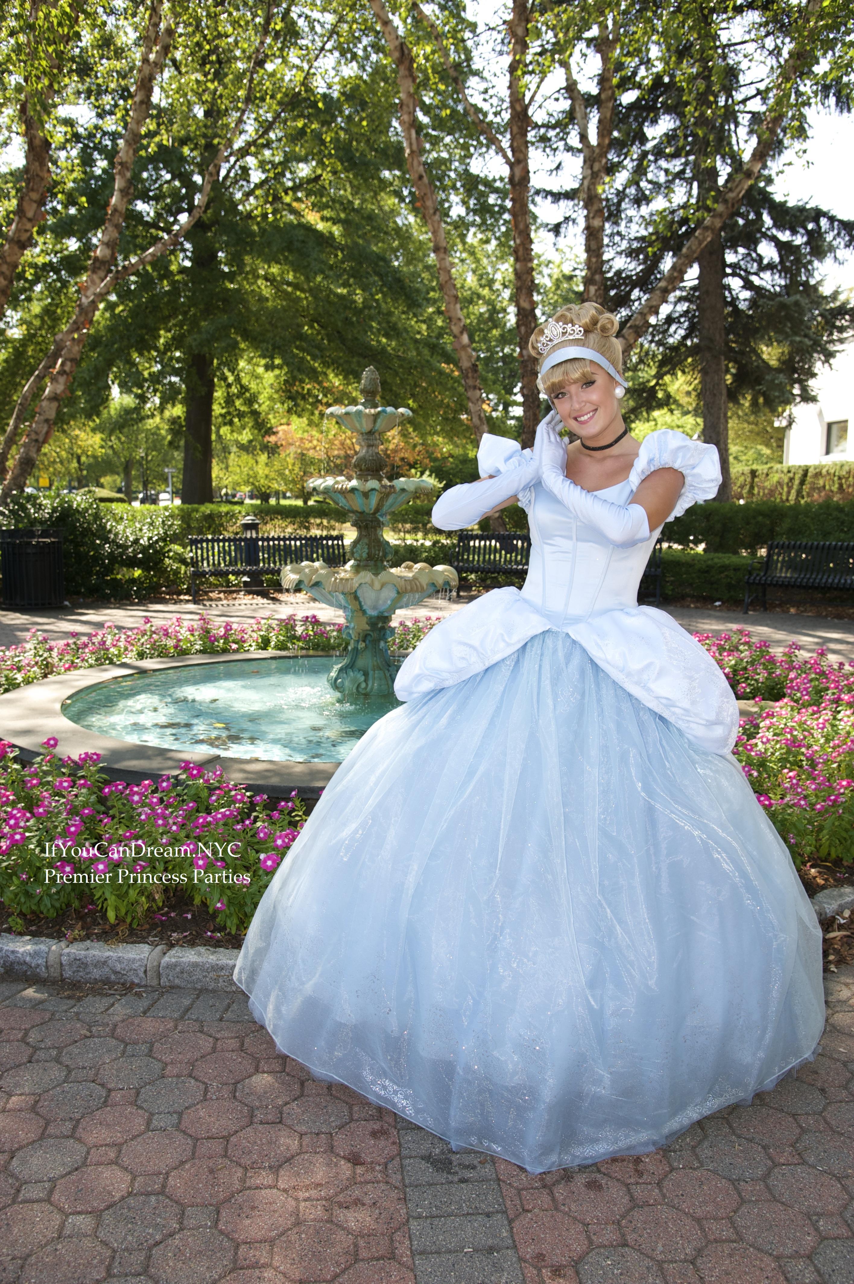 Royal Ball Princess