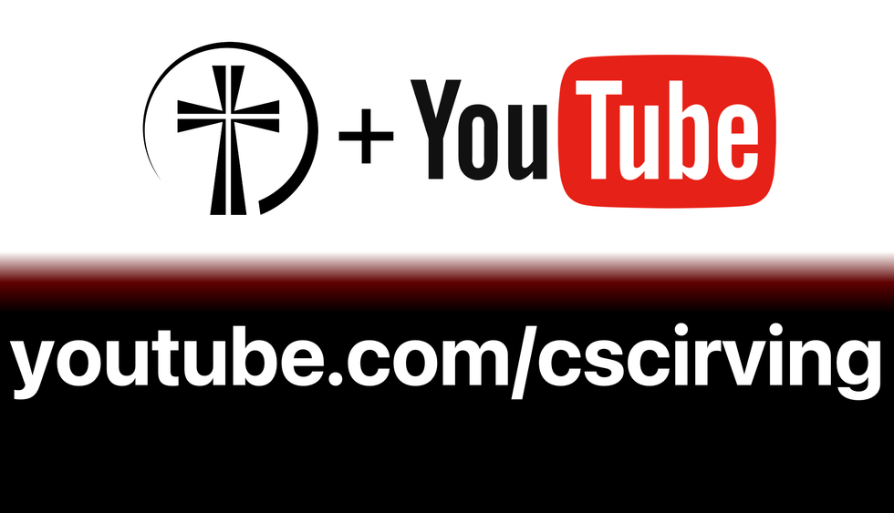 CSC on YOUTUBE