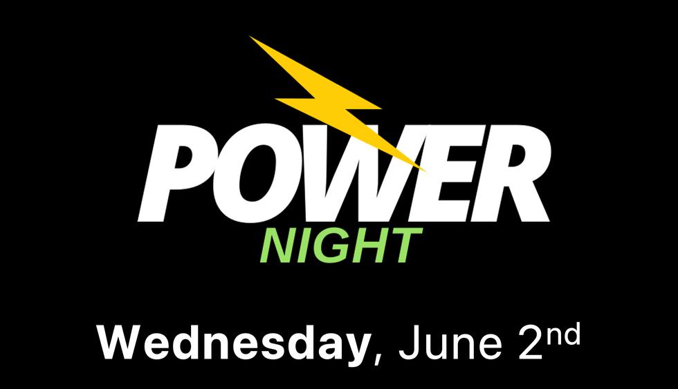 POWER Night