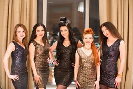 Женская кавер-группа