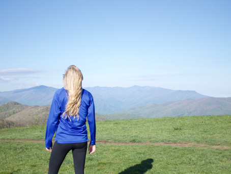 "Max Patch, North Carolina- A ""behind the scenes"" story...."