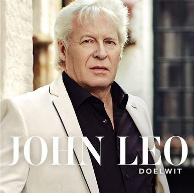 'Doelwit' is eerste single voor The Voice Senior-winnaar John Leo