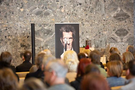 Crematorium van Aalst te klein voor uitvaart van Scabs-gitarist Willy Willy