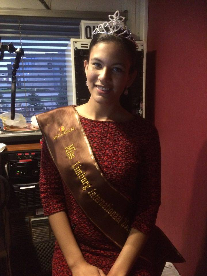 Miss Limburg International 2017