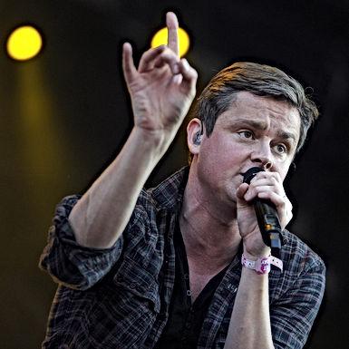 Keane werkt aan nieuw album