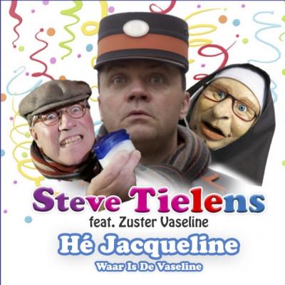 Videoclip: Steve Tielens ft Zuster Vaseline: Hé Jacqueline (waar is de vaseline)