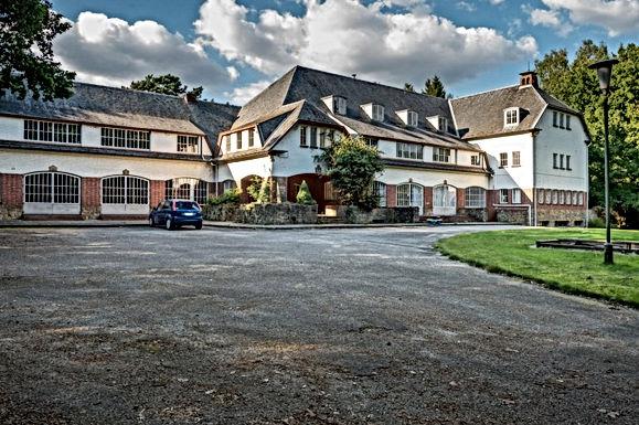 Kinderdorp Molenberg wordt omgedoopt tot natuurgebied