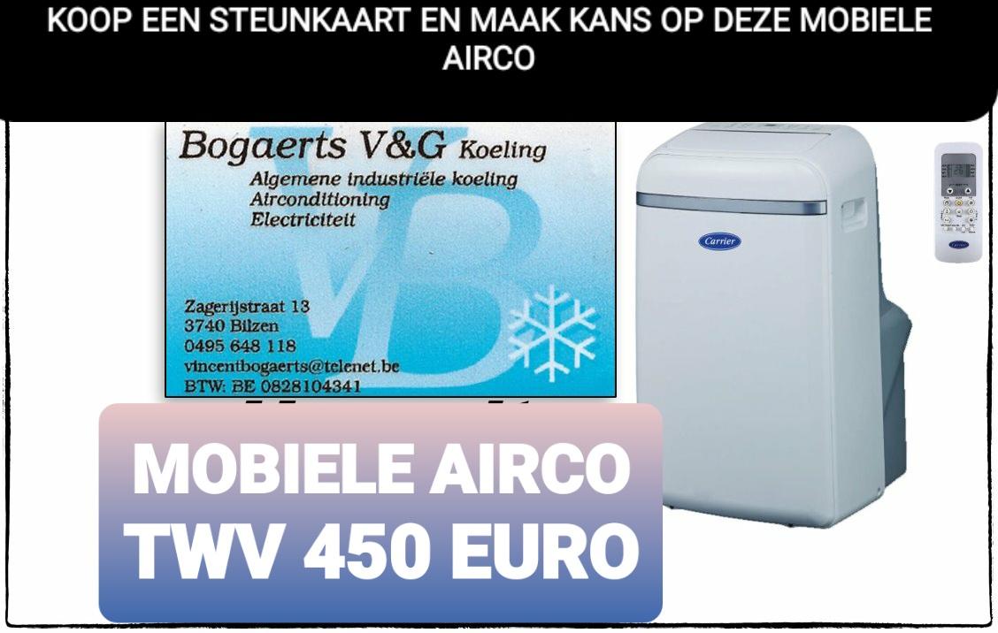 Bogaerts V&G Koeling