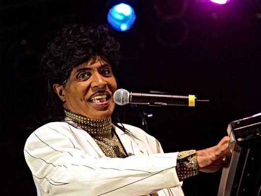 Rock & Roll-legende Little Richard overleden