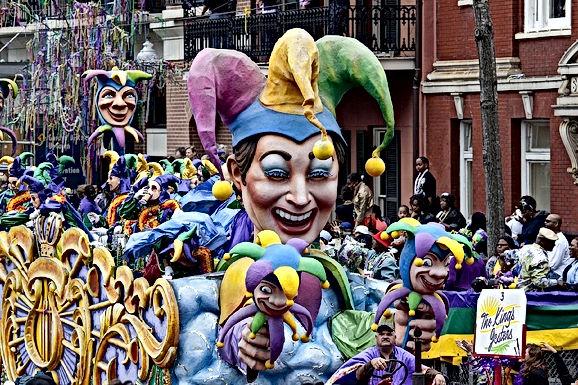 Geen opening carnavalsseizoen in Genk