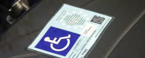 App voor opsporing fraude met gehandicaptenkaart binnenkort overal in België