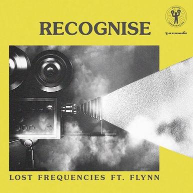 'Recognise' is nieuwe single van Lost Frequencies