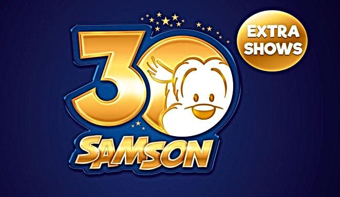 Stormloop op tickets voor afscheidsshow Samson & Gert